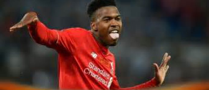 The Sturridge Dance